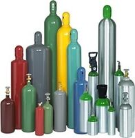I need your expired or unwanted gas cylinders.