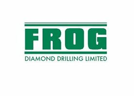 *URGENT/IMMEDIATE START* DIAMOND DRILLERS WANTED / LOCAL TO GRAVESEND, KENT