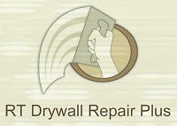 RT Drywall Repair PLUS