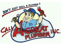 Reliable experienced plumber