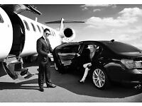 Chauffeurs required in London, PCO registered - experienced, knowledgeable, professionals