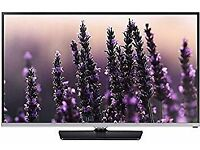 "SAMSUNG 40"" LED FULL 1080p HD FREEVIEW TV WITH REMOTE"