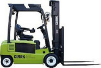 Forklift Training, Operator Safety Certifications