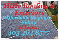 Top quality Roofing at truly affordable prices. Free estimates!