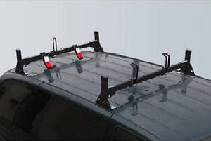 Vantech USA Low Profile roof rack