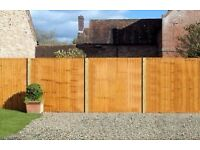 Discount fencing from £10