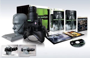 NEW CALL OF DUTY MODERN WARFARE 2 PRESTIGE EDITION 360!