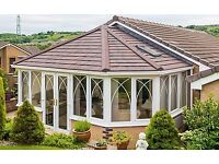 Quality Windows, Conservatories, Porches, Doors and Tiled Conservatory Roofs