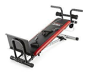 Weider Ultimate Body Works - very clean