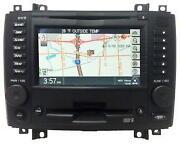 Cadillac cts Navigation
