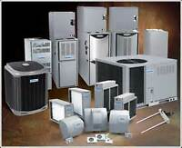 AIR CONDITIONING/Furnace