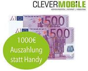 Handy Bargeld
