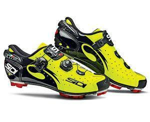 18f3c59aa60 Sidi Cycling Shoes 46