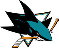 SHARKS VS JETS, JAN 12th, 4 SEATS SxS in P5!  BELOW FACE VALUE!