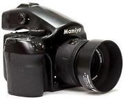 Mamiya 645 Pro