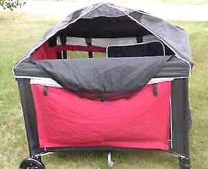 Looking for a pack and play play pen