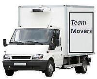 Team Movers 24/7