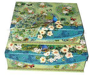 decorative book boxes - Decorative Boxes