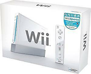 Nintendo Wii with Homebrew
