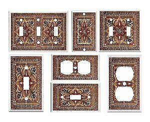 light switch covers - Decorative Light Switch Covers