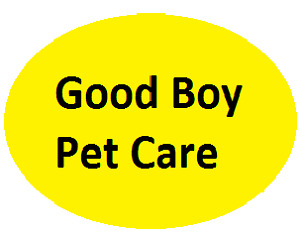 Insured Pet Sitting and Dog Walking Services - Good Boy Pet Care