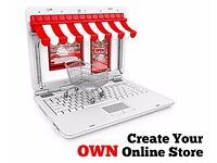 Learn How To Create Your Own Online Store