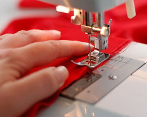 SEWING AND ALTERATIONS.