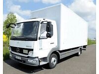 Man and Van Hire House Office Move Rubbish Removals Piano Ikea Furniture Plant Delivery Nationwide
