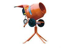 CEMENT MIXER Belle Group Portable ELECTRIC Mixer