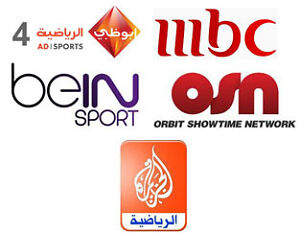 IP TV Mag 254, Mag 254W1, Mag 254 W2, Arabic channels