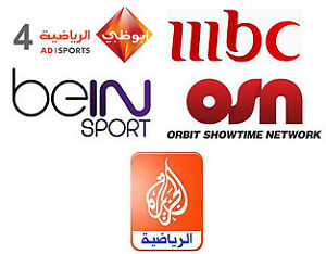 IP TV Mag 254, Mag 254W1, Mag 322 , Arabic channels