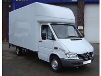 RELIABLE MAN AND VAN SERVICE CALL FOR A HASSLE FREE QUOTE OR VISIT OUR WEBSITE FOR AN INSTANT QUOTE