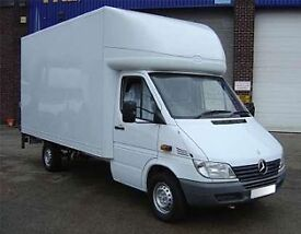 Man and Van from £15PH . We cover London, Colliers Wood, Merton, New Malden, South Wimbledon,