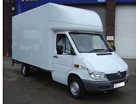 RELIABLE EAST LONDON MAN AND VAN SERVICES- PRICES START FROM JUST £15PH FOR SINGLE ITEMS
