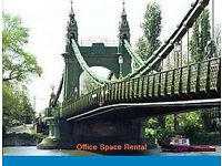 ** Glenthorne Road - Hammersmith (W6) Office Space London to Let