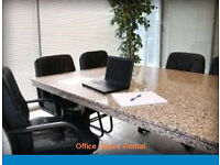 Co-Working * Broad Street - G40 * Shared Offices WorkSpace - Glasgow