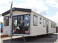 Static Caravan Dymchurch Kent 2 Bedrooms 6 Berth ABI Ashcroft 2016 New Beach