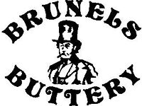 Brunel's Buttery has been in business for over 30 years, we now would love to add to our team
