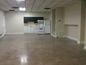 1300 SQ FT OPEN SPACE FOR COMMERCIAL IN ST.LAMBERT