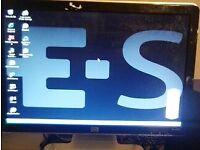 19 widescreen monitor