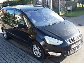 ford galaxy 2009 to 2012 for parts