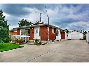 4Rent or Rent-2-Own,3 Bed Bungalow in North St. Catharines,
