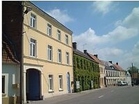 Gorgeous 19th century Coaching Inn for sale in Licques, Nord Pas de Calais, France