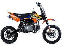 Kids Pit Bikes & Quads **XMAS CLUB NOW ON**