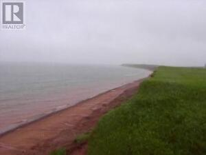 Affordable Oceanfront lot on Sandy PEI beach