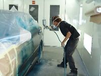 All Auto Body Jobs done at Half the Price Good Quality Service