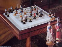 Jeu d'échec RAJ - The Raj Chess Set