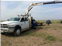 HIAB Crane Training - On Site Training By The Crane Safety Group