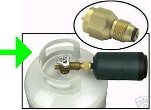 MacCoupler-Propane-Refill-Adapter-Lp-Small-Coleman-Gas-Cylinder-Bottle-Coupler