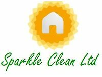 SPARKLE CLEAN LTD HOUSE KEEPING CLEANING SERVICES